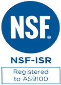 NFS-ISR Register Certification Seal.